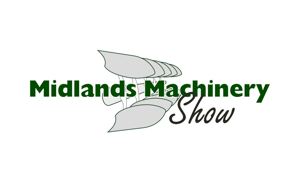Midland Machinery Show 2018