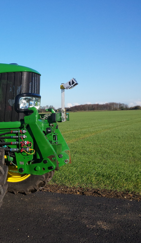 Robo Pilot Gallery Garford Farm Machinery