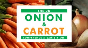 UK Onion & Carrot Conference 2019