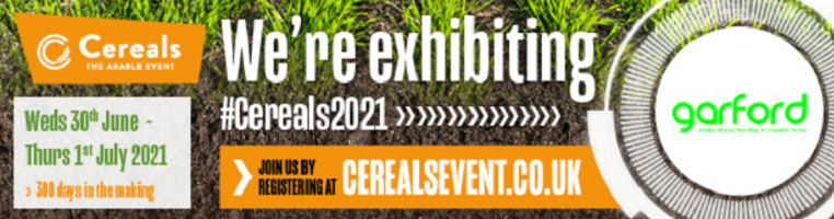 Cereals The Arable Event 2021